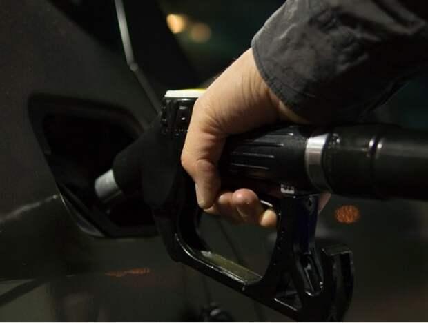 Предпосылок может и нет, но топливо все дорожает и дорожает