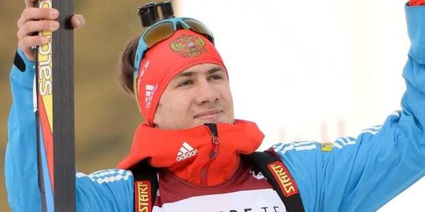 Латыпов стал победителем в спринте