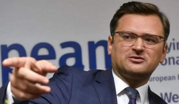 МИД Украины заподозрил Россию в«ползучей аннексии» Азовского моря