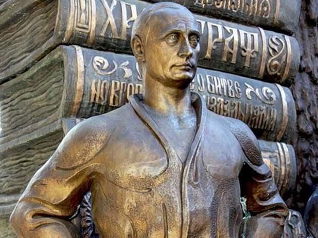 Если бы Ленин не создал СССР, нечего было бы разваливать