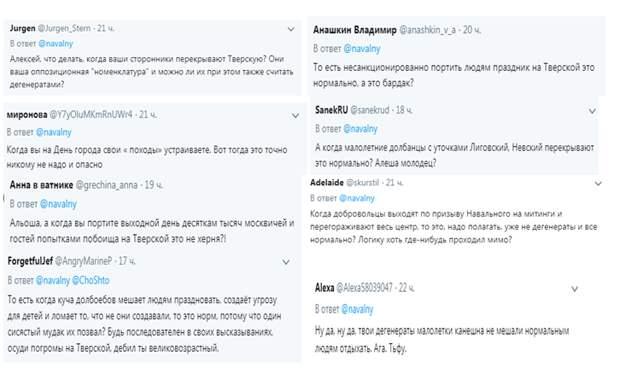Зависть разрушительна. Почему Навальный ополчился на добровольцев