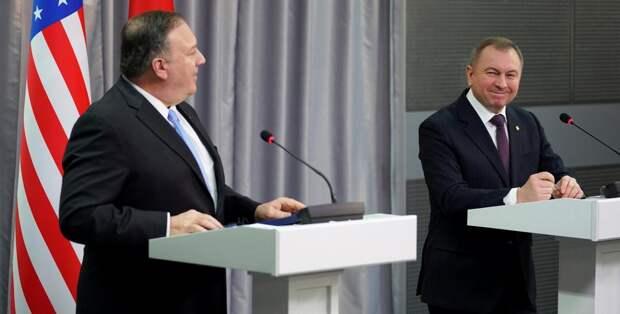 В Минске опять Россия виновата?