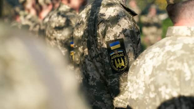ВСУ подвергли минометному обстрелу окрестности Горловки
