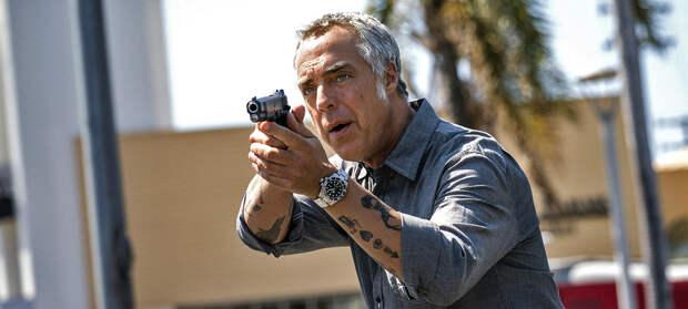 Последний сезон детективного сериала Bosch стартует 25 июня