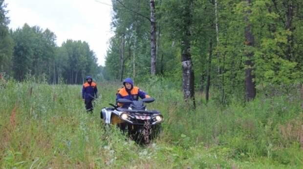 Поиски министра здравоохранения Омской области продолжаются