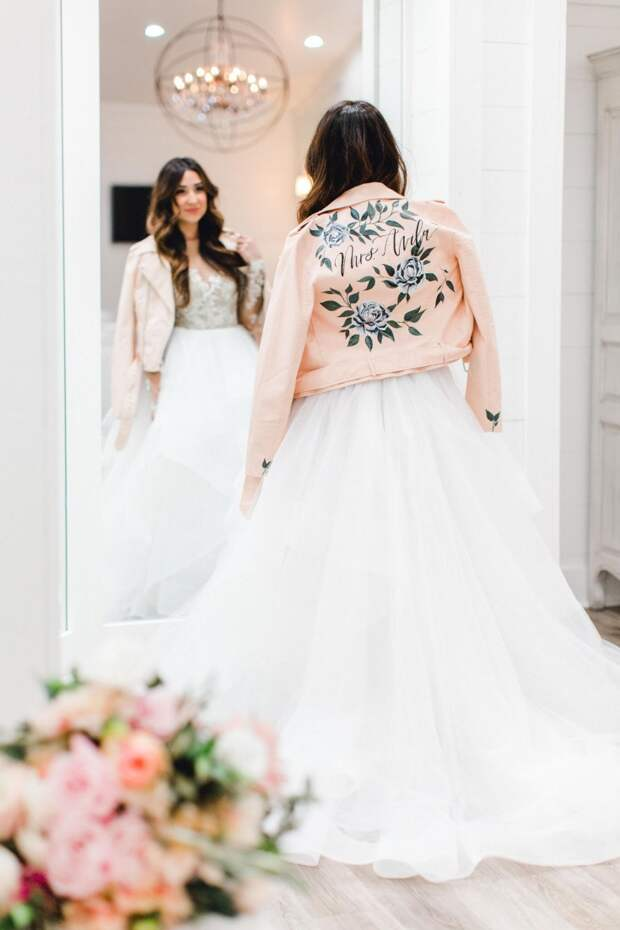 косуха для невесты