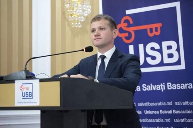 Унионисты идут впарламент «спасать Молдавию отКремля»