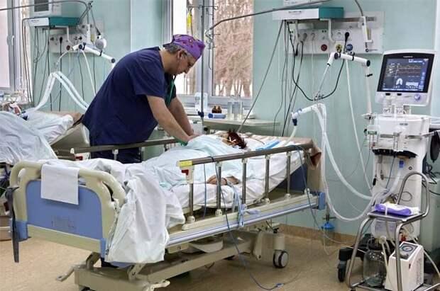 Школьница, пострадавшая при стрельбе в Казани, успешно прооперирована