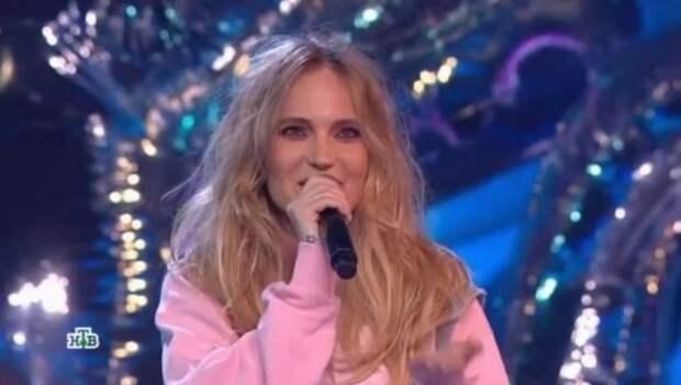 Певица Глюкоза стала одним из специальных гостей шоу «Маска»