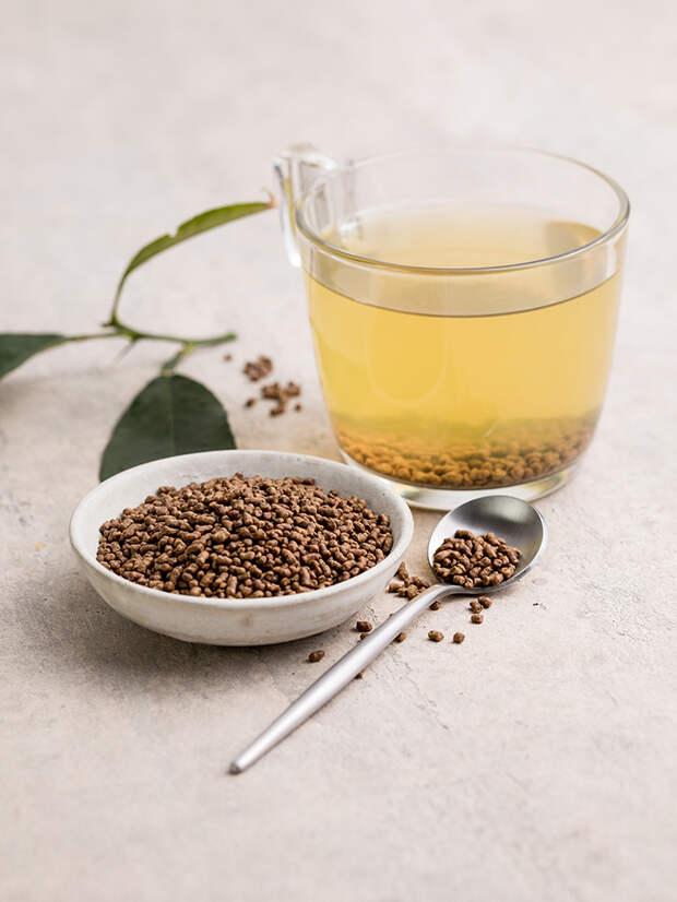 Все без ума от гречишного чая: почему он стал популярным? Кто вообще определяет эти тренды напитков?
