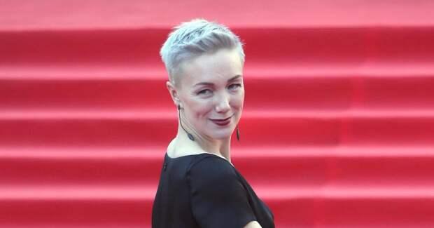 Дарья Мороз рассказала, как отец оценивает ее актерскую работу