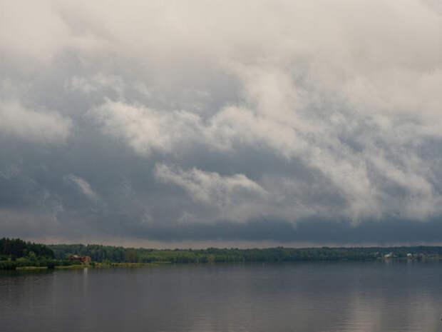 Вологодская область. Шекснинское водохранилище. Часть 2