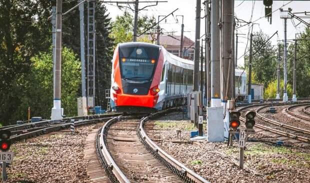 График движения восьми пригородных поездов восстановят на Савеловском направлении