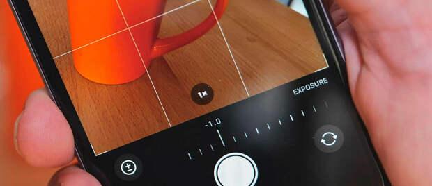 Камера iPhone в iOS 14 — что изменилось?