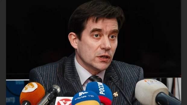 Уполномоченный по правам детей заявил, что родители не жаловались ему в связи с отменой школьного питания во Владимире