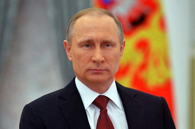 План Путина: как будут улучшать жизнь жителей Крыма