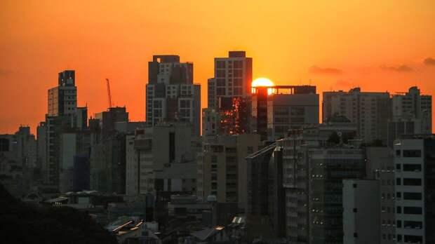 Почти треть ИП в Южной Корее собирается закрыться