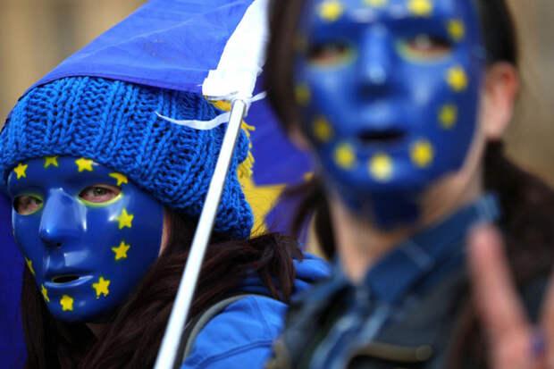 В ЕС забеспокоились насчет возможного «присоединения» Донбасса к РФ