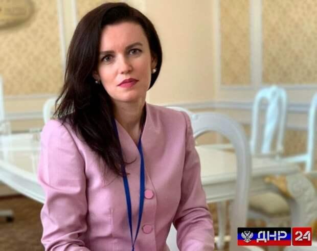 Украина потребовала исключить официальных представителей ЛДНР из переговоров