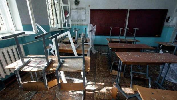 Память о преступлениях ВСУ: «Черный день Донецка»