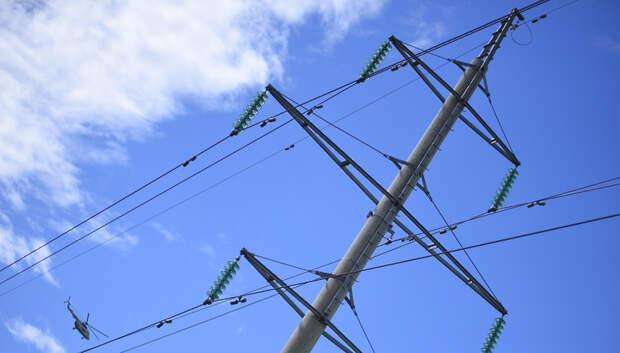 Представителям СНТ Подольска расскажут о передаче электросетей ПАО «МОЭСК» 31 октября