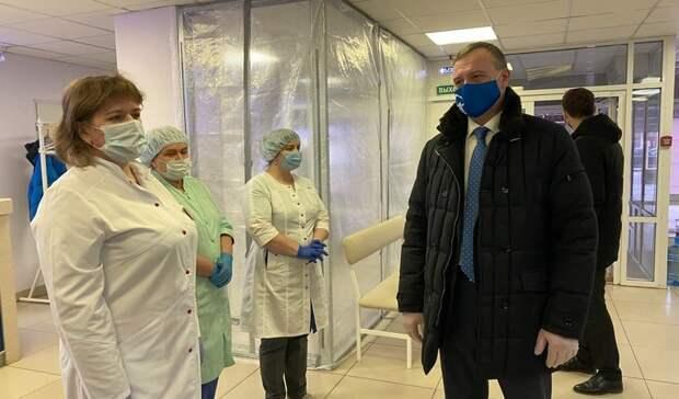 Волонтеры обеспечили амбулаторных пациентов двумя миллионами наборов лекарств