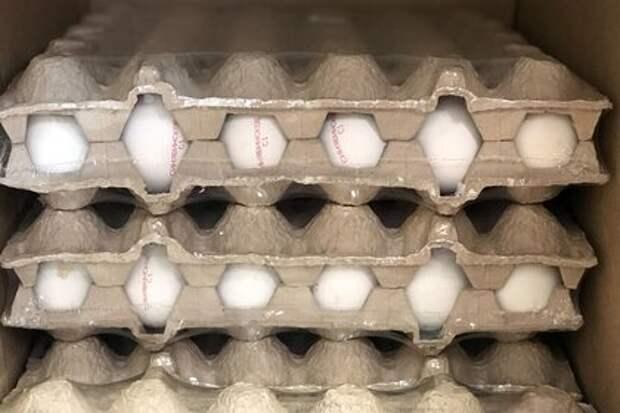 Цены на яйца и овощи в России проверят