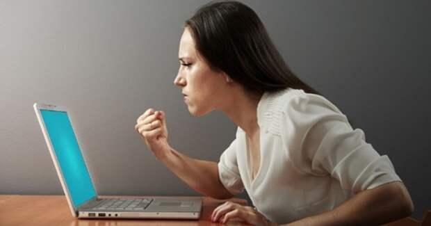 Почему вам кажется, что в интернете сидят одни дураки