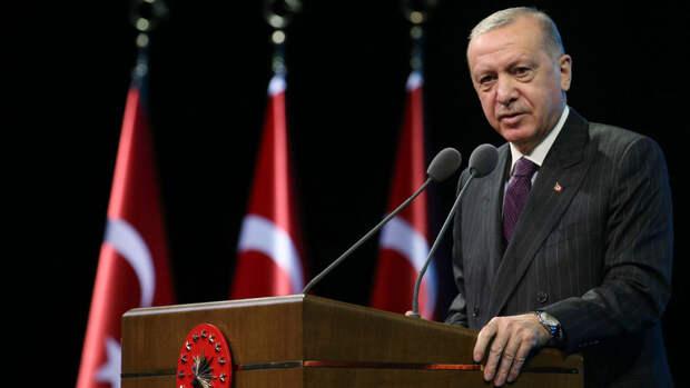 В Италии обвинили Турцию в попытках забрать у страны матчи Евро-2020