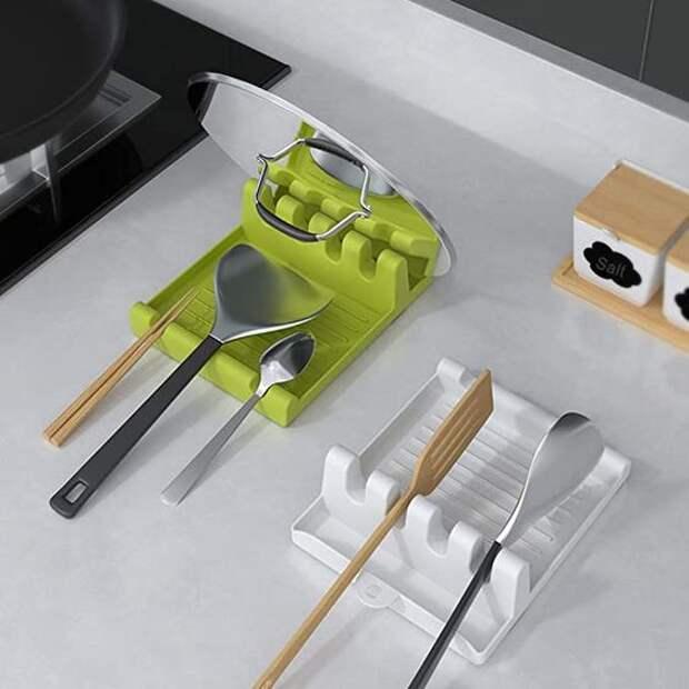 20 действительно работающих кухонных гаджетов, с которыми приятно готовить