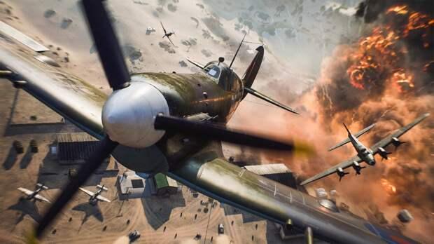 Battlefield 2042 - Трейлер режима Portal для шутера Battlefield 2042