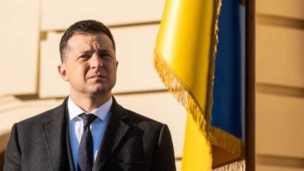 Зеленский намерен закрепить статус коренных народов Украины