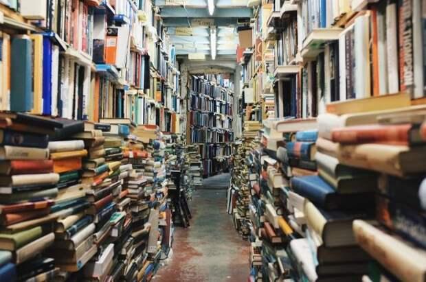 В Петербурге посетители библиотеки подрались из-за стула