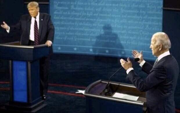 Почему новый президент США Джо Байден считается «темной лошадкой»