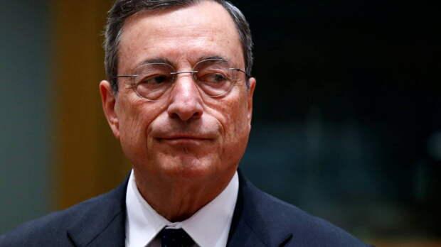 """О крахе """"мечты Евросоюза"""" сообщил итальянский премьер"""