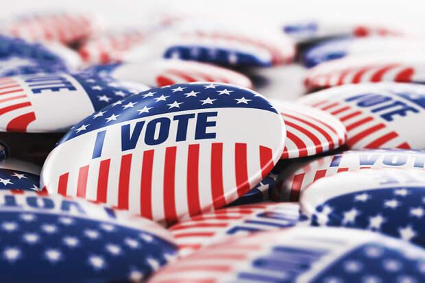 В Джорджии проведут пересчёт голосов на президентских выборах