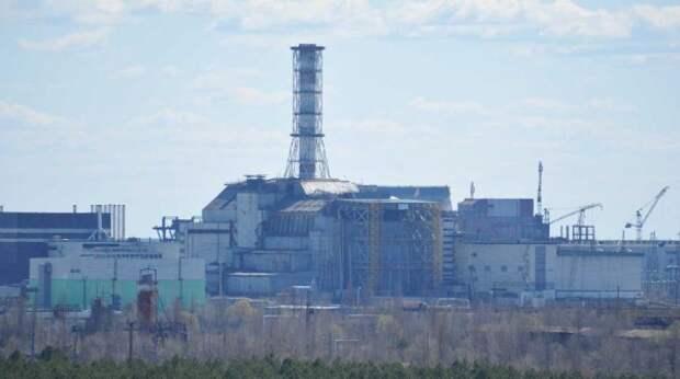 Нардеп Рады решил устроить Чернобыль в России