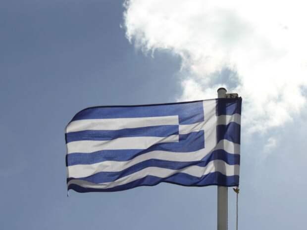Греция закрыла свое небо для самолетов белорусских авиакомпаний