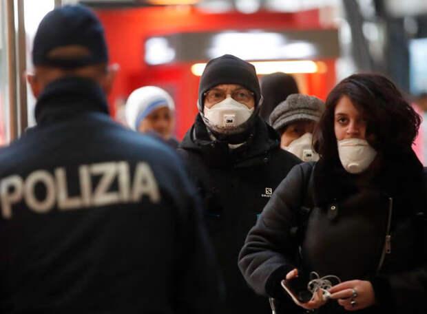Судебная полиция Италии собрала доказательства по делу о нарушении медицинских протоколов в «Лацио»