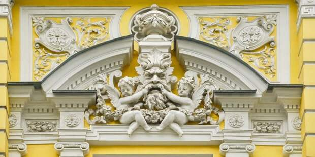 Собянин: В Москве число памятников в неудовлетворительном состоянии сократилось в 5 раз Фото: Ю. Иванко mos.ru