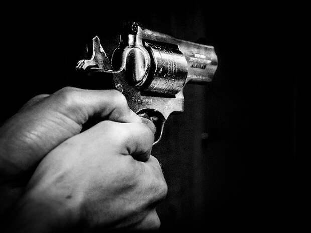 Девять человек пострадали при стрельбе в штате Род-Айленд