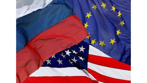 Российские санкции ударят по Европе с согласия США?