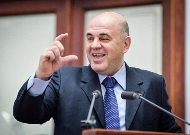 Премьер Мишустин заявил о прорыве в промышленности путинской России. Так ли это на самом деле?