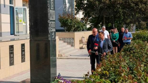 18 мая в Судаке почтили память жертв депортации из Крыма.
