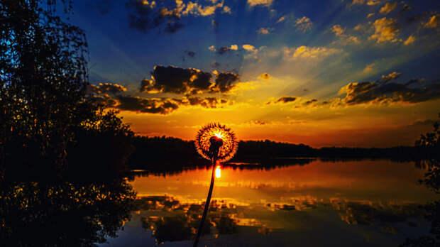 Sunset by Jürgen Gatte on 500px.com