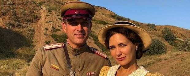 Евгений Воловенко рассказал об отношениях с Екатериной Климовой