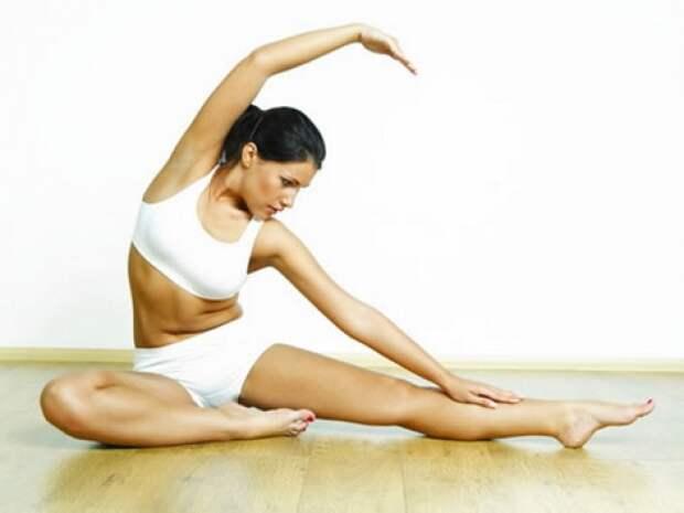 Фитнес для похудения (1)