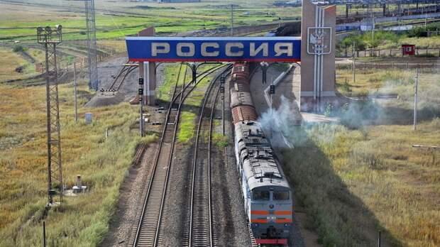 Крупнейшая частная железнодорожная компания РФ сменит направление работы