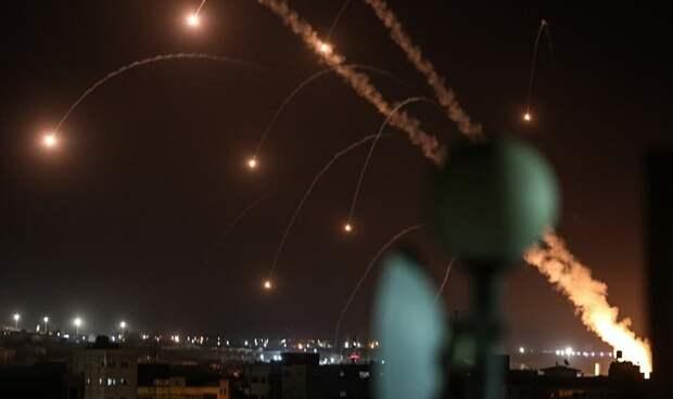Цугцванг: наземная операция Израиля ничего не решит