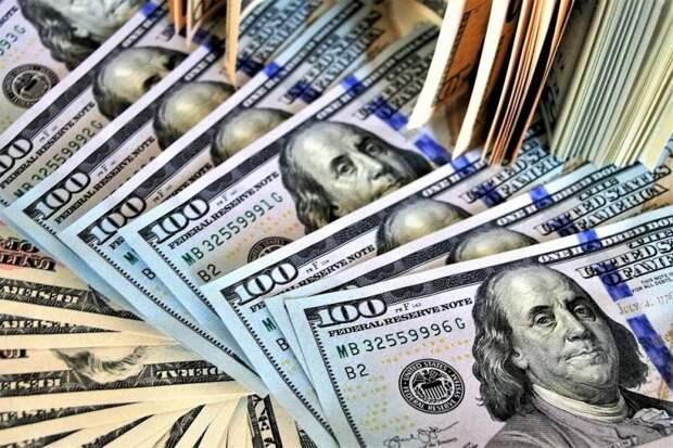 Почти $40 млрд: Москва готовит масштабный сброс американских долларов